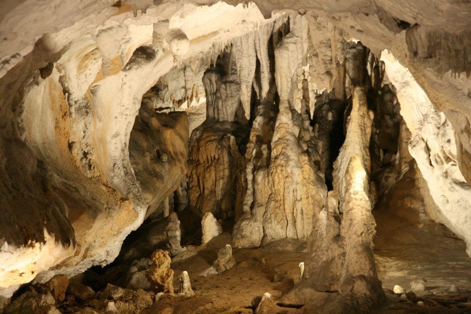 Cuevas de Urdax - Turismo rural de Navarra