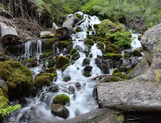 turismo rural y escapadas rurales a Baztan Bidasoa en navarra descubre sus parques naturales y lugares como el Embalse de Domiko