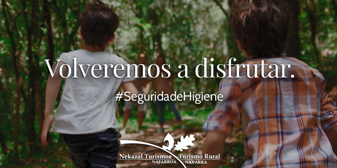 Turismo rural por españa con actividades para toda la familia descubre Navarra para viajes en grupos grandes con amigos, viajar en pareja a la naturaleza y casas rurales con niños