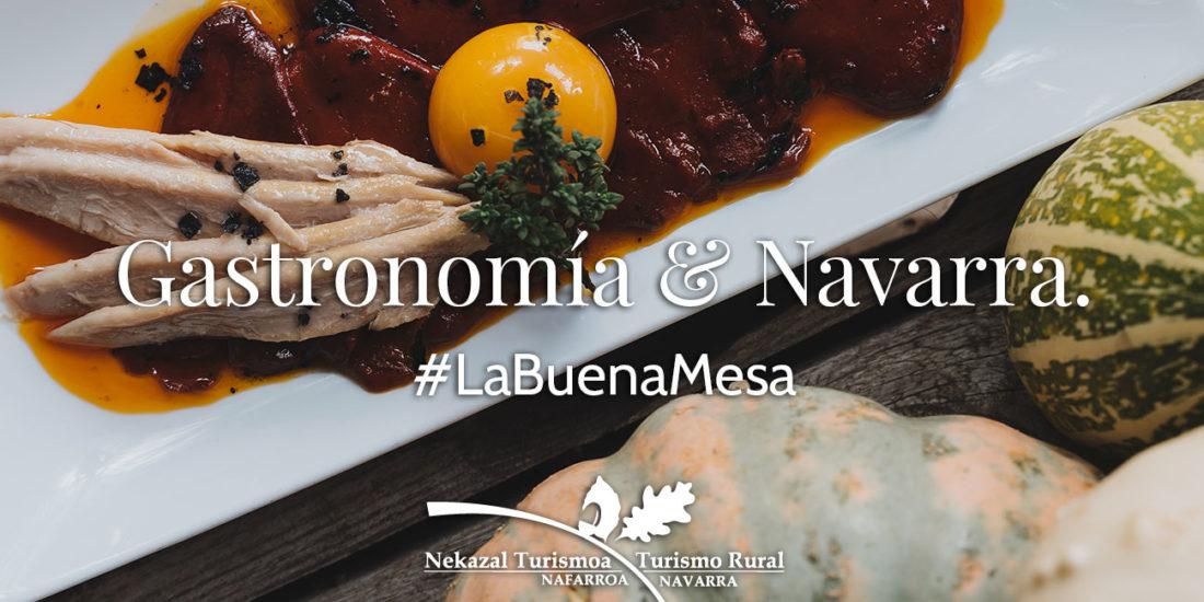 gastronomía rural en navarra la mejor selección de restaurantes con los platos más típicos e innovadores del territorio